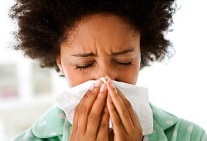 beat winter germs