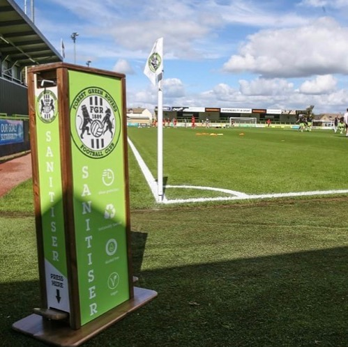 Forest green rovers 01